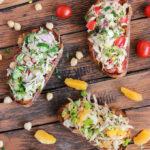 Chicken Salad 3 Different Ways