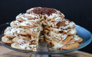 Chocolate Chip Cookie Cake littlebroken (8)