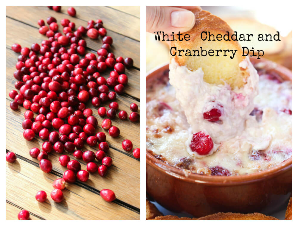 Only 4 ingredients and 30 minutes all you need to make this holiday dip that is everyones favorite!   littlebroken.com @littlebroken #thanksgiving #dip #cranberrysauce