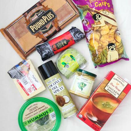 8 Trader Joe's Favorite Products to Buy | littlebroken.com @littlebroken.com