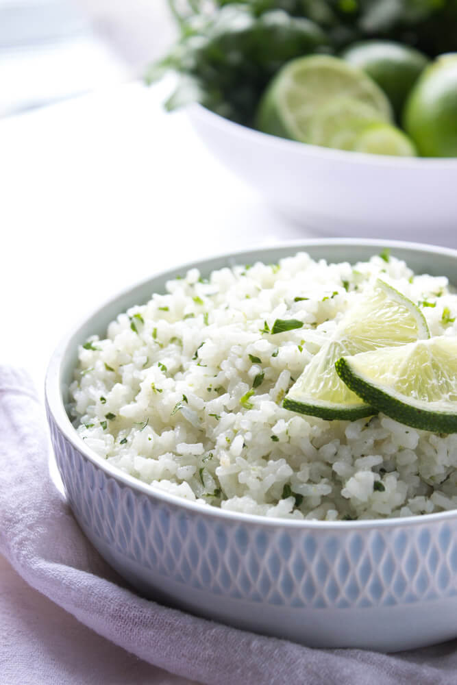 recipe: coconut lime rice in rice cooker [10]..