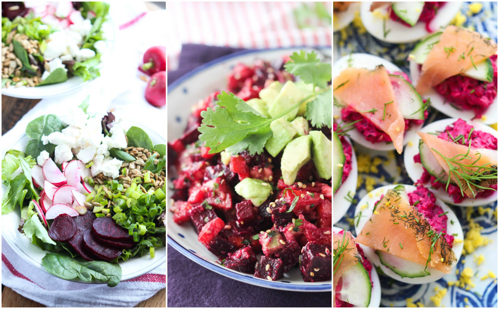 Best beet recipes + guide to spring produce | littlebroken.com @littlebroken