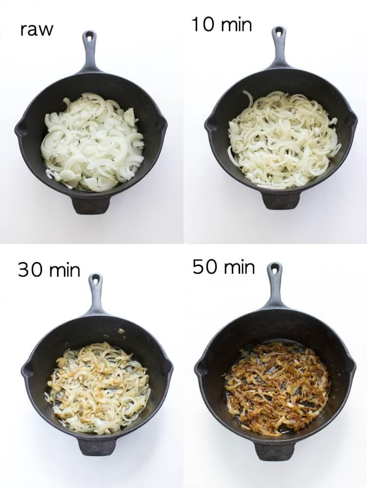 How To: caramelize onions | littlebroken.com @littlebroken