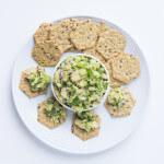 Healthy Avocado Tuna Salad + 3 Ways to Eat It!