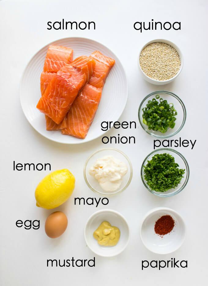 How To Make Fresh Salmon Fish Cakes