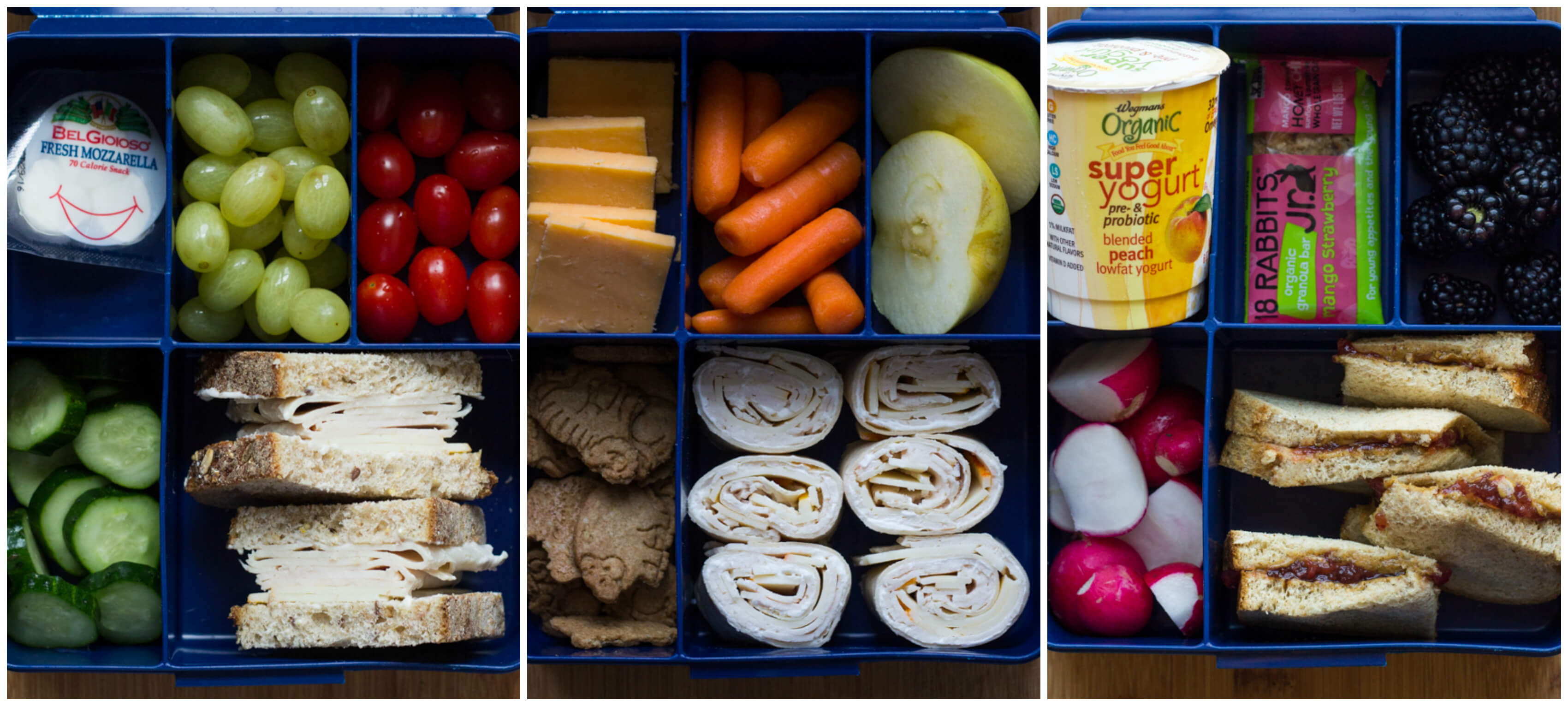 Morning School Routine, Snack Time, and School Lunches | littlebroken.com @littlebroken