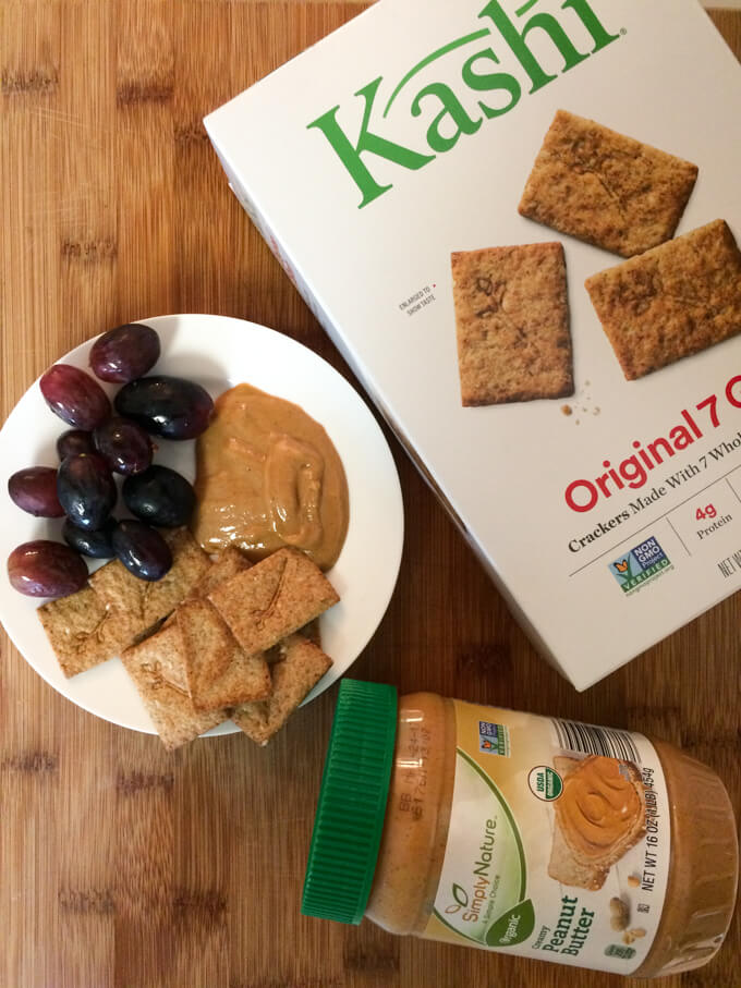 What I Ate Wednesday - simple, quick, and healthy food diary | littlebroken.com @littlebroken