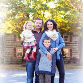 kurmayev-family