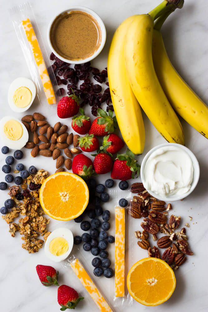 7 Ways to Stay Motivated to Eat Healthy | littlebroken.com @littlebroken