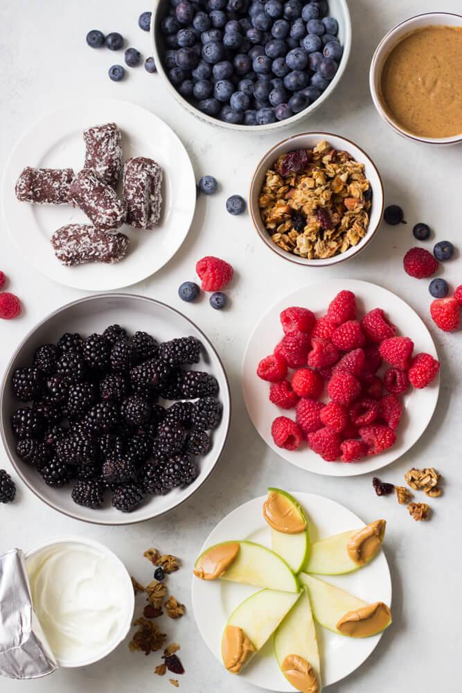 How I Cut Processed Sugar from My Diet | littlebroken.com @littlebroken