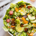 Our House Salad Recipe
