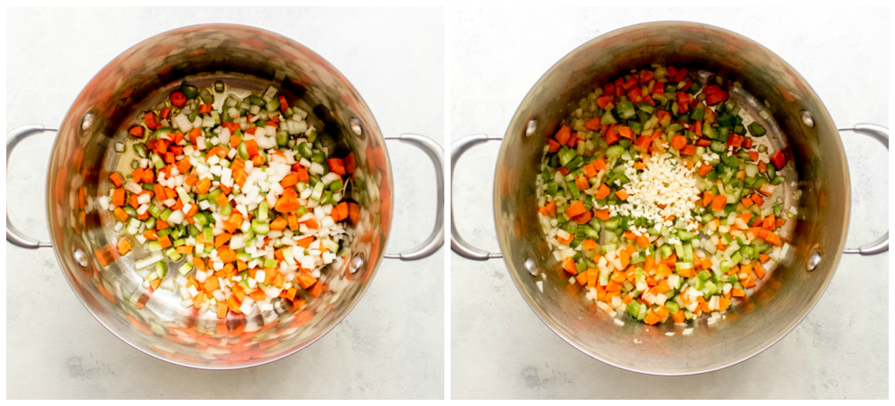 cooked veggies in dutch-oven