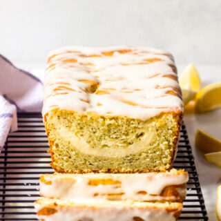 lemon poppy seed cake recipe