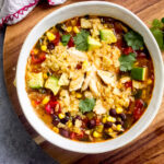 turkey tortilla soup recipe
