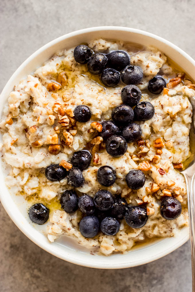 flaxseed recipes for breakfast