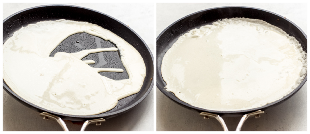 russian crepes batter